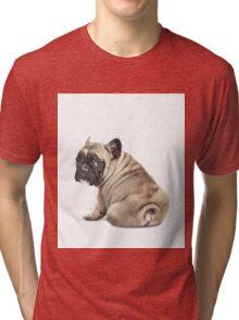 Lost Tri-blend T-Shirt