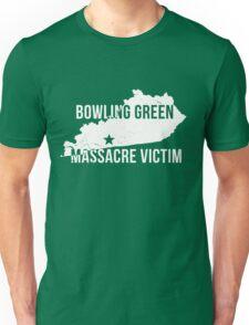 Bowling Green Massacre Victim Tee Shirt Unisex T-Shirt