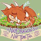 Napdragon's Nap Time Tea [Fantasy Life] by CupcakeCreature