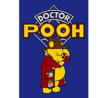 Doctor Pooh Photographic Print