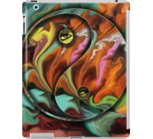 Balance - Abstract 42-WALL ART+Clothing & Stickers+Pillows & Totes+Phone Cases+Laptop Skins+Mugs+Cards & Posters iPad Case/Skin