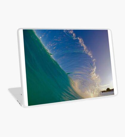 Hawaii Shore Breaking Flare Laptop Skin