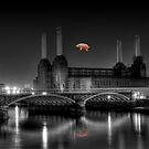 Battersea pink floyd edit by Dean Messenger