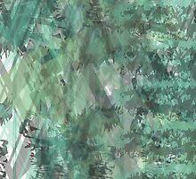 Abstract Print by Hannah94