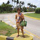 Hitchin' Havana Style by cameron barnett