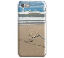Turbulent Superior iPhone Case/Skin