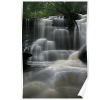 Somersby Falls 8 Poster