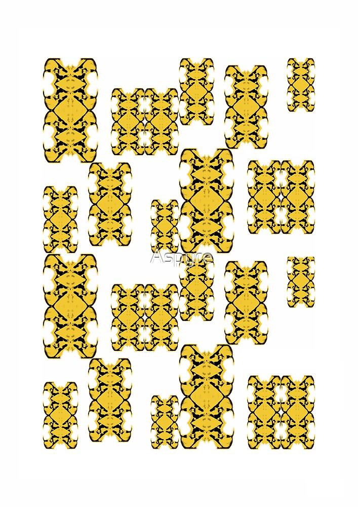 Xbrics 023.9 by Aspyre
