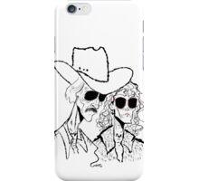 Dallas Buyers Club iPhone Case/Skin