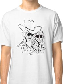 Dallas Buyers Club Classic T-Shirt