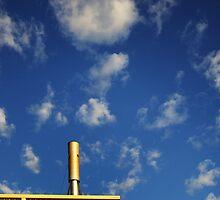 The Cloud Factory by David Haviland