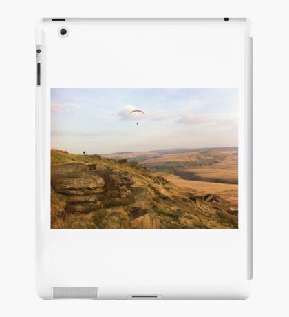 Yorkshire moors iPad Case/Skin