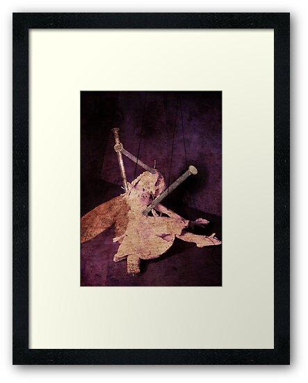 Fairy Bug by Amanda J Slack-Smith
