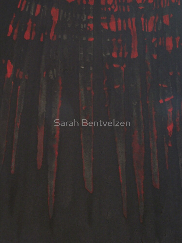 Ash Wednesday by Sarah Bentvelzen