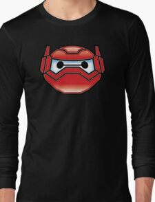 Robot in Disguise Long Sleeve T-Shirt