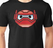 Robot in Disguise Unisex T-Shirt
