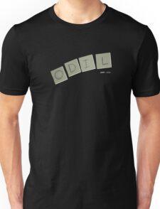 """O D I L"" - Radar Series Unisex T-Shirt"
