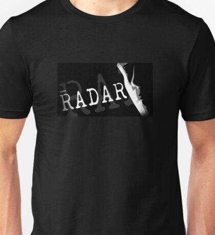 """RADAR"" - Radar Series Unisex T-Shirt"