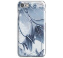 Crown Parasol, Surreal Nature iPhone Case/Skin