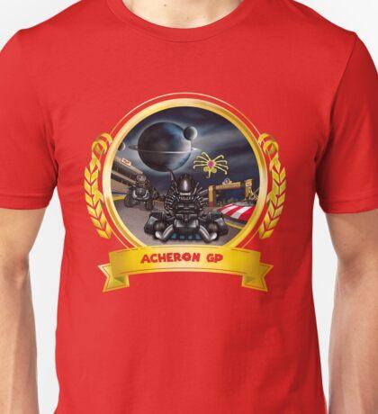 A v P GP Unisex T-Shirt