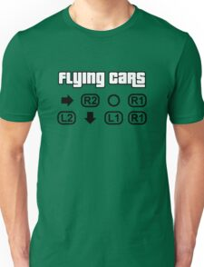 Flying Cars T-Shirt