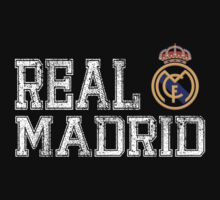 Real Madrid by voGue