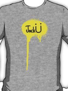 Jack Ü ! T-Shirt