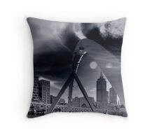 Unthinkable Complexity Throw Pillow