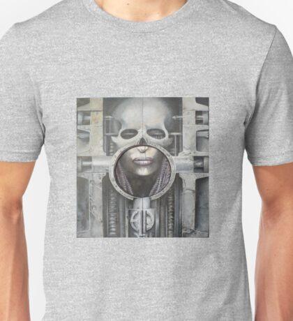 ELP Brain Salad Surgery Unisex T-Shirt