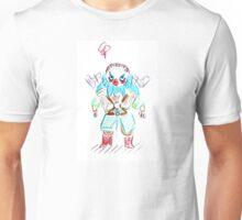 Blue Dwalin Unisex T-Shirt