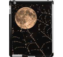 OCTOBER SKY iPad Case/Skin