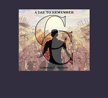 A Day To Remember - Common Courtesy Unisex T-Shirt