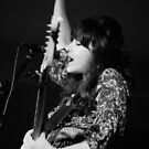 Howling Bells 2 by Mark Snelson
