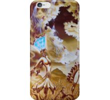 A Journey Begins, Surreal Female Figure iPhone Case/Skin