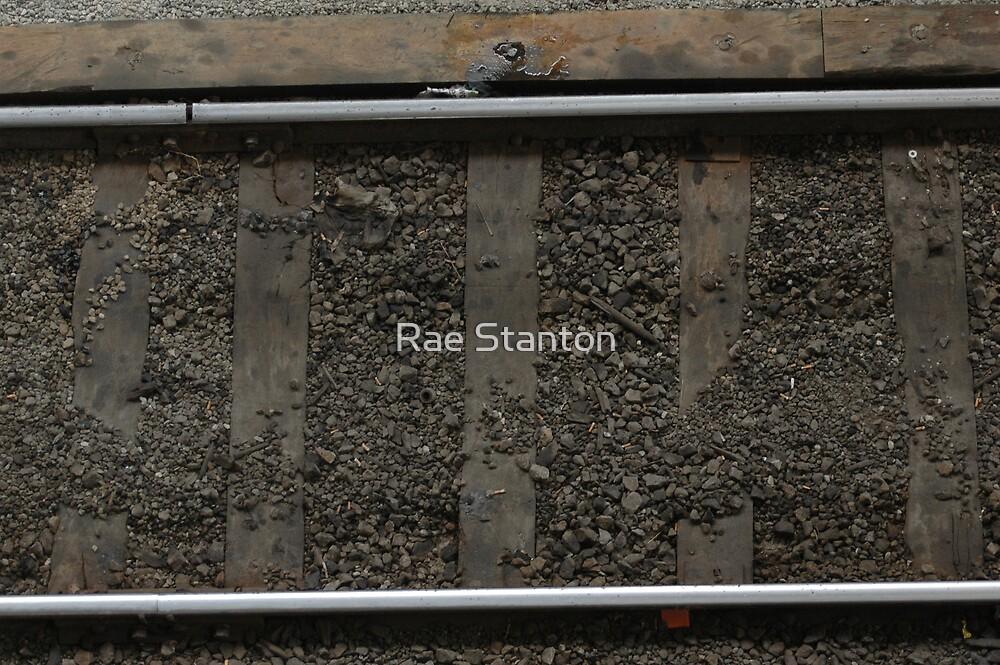 tracks by Rae Stanton