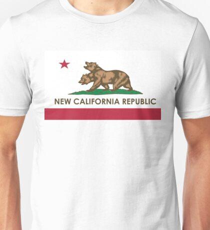 [HQ] NEW CALIFORNIA REPUBLIC Unisex T-Shirt