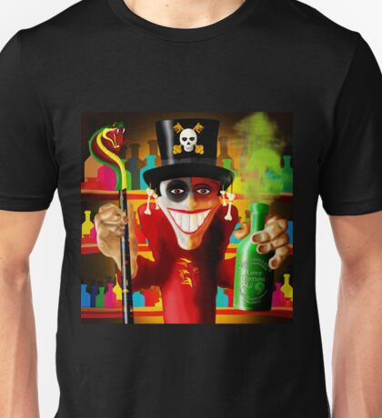 JUJU MAN Unisex T-Shirt