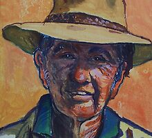Outback Stockman by MrCreator