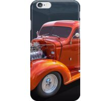 1940 Chevy Pickup iPhone Case/Skin
