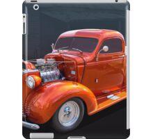 1940 Chevy Pickup iPad Case/Skin