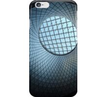 The Fulton Center Transit Hub and Subway Station Oculus Opens Today, New York City iPhone Case/Skin