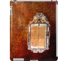 Mirror, Mirror… iPad Case/Skin