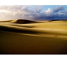 Thurra Dunes Photographic Print