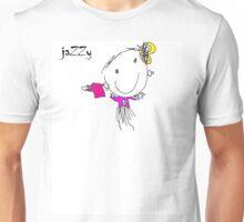 Jazzy Unisex T-Shirt