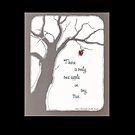 There is Only One Apple in My Tree by Susan Greenwood Lindsay