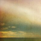 Caves Beach, Jervis Bay by Lea Hawkins