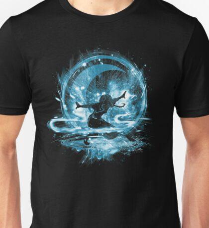 water storm Unisex T-Shirt