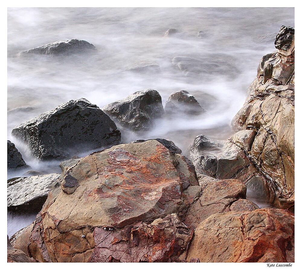 on the rocks by misskate