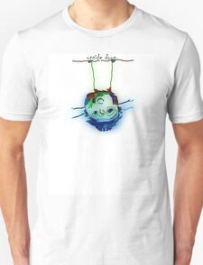 KidsArt for Kids- Upside Down T-Shirt