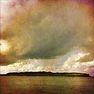 Bowen Island, Jervis Bay by Lea Hawkins